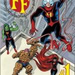 Review: FF#1 – Matt Fraction & Michael Allred