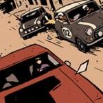 The Best Comics of 2012