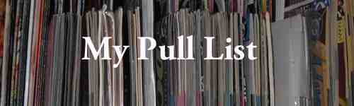 My Pull List