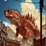 Review: Faction Anthology #1 – Various Creators