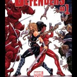 Review: Fearless Defenders #1 – Bunn, Sliney and Gandini
