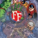 Review: FF#2 – Matt Fraction & Mike Allred