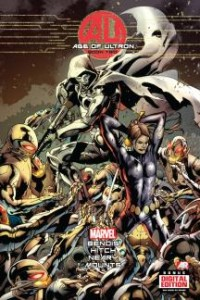 Review: Age of Ultron