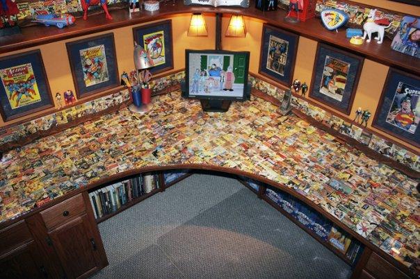 the comics herald news desk we wish