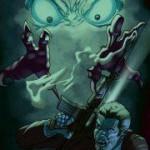 Review: Noctua #1 – Andrew M. Henderson & Orlando Baez