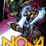 Review: Nova #3 – Loeb and McGuiness