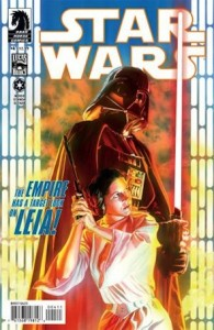 Review: Star Wars #4