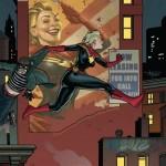 Review: Captain Marvel 1-12 – DeConnick / Soy / Rios / Andrade / Barrionuevo