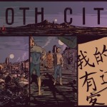 Moving On Up: Moth City Now On Thrillbent