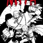 Review: Myth #2 – Loniewski / Lauer / Dollman