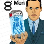 Review: Nowhere Men #5 – Eric Stephenson & Nate Bellegarde