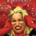 Review: Avengers Assemble #16: Deconnick and Buffagni