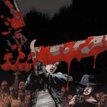 Review: The Walking Dead #112 – Kirkman, Adlard and Rathburn