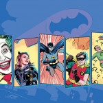 Webcomic Wednesday – Batman '66