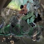 Webcomic Wednesday – Prodigal