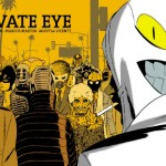 Webcomic Wednesday – The Private Eye