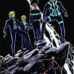 Review: FF #10 – Matt Fraction & Mike Allred
