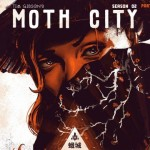 Webcomic Wednesday – Moth City Part 4