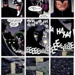"Grant Morrison on The Killing Joke – ""Batman kills The Joker""."
