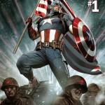 Captain America: Living Legend #1 – Diggle/Granov