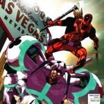 Deadpool #19 – Duggan / Posehn / Shalvey / Bellaire