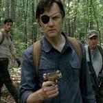 """The Walking Dead Season 4 – Episode 7 – """"Dead Weight"""""""