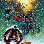 Review: Avengers Annual #1 – Immonen/LaFuente