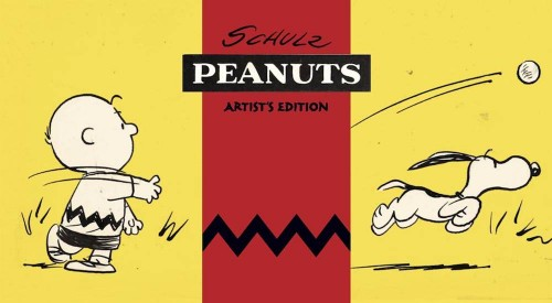 peanuts-artists-edition