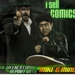 Review: I Sell Comics Podcast