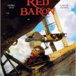 Review: Red Baron Book 2 –  Rain of Blood