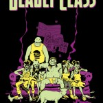 50-Word Review: Deadly Class #10