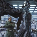 Review: Darth Vader #1 and #2