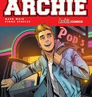 50-Word Review: Archie #1