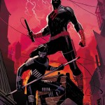 50-Word Review: Daredevil #1