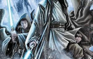 50-Word Review: Star Wars – Obi-Wan and Anakin #1